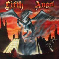 Fifth Angel: Fifth angel