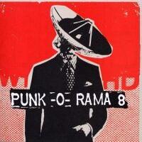 V/A: Punk o rama 8