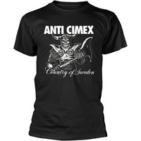 Anti Cimex: Country of sweden