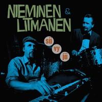 Nieminen & Litmanen: Sävyjä