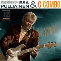 Pulliainen, Esa: Shaking all over