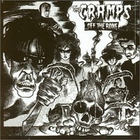 Cramps: Off the bone