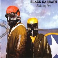 Black Sabbath : Never Say Die!