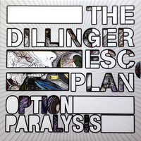 Dillinger Escape Plan : Option Paralysis