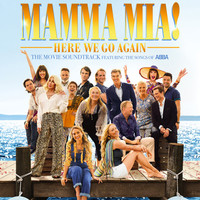 Soundtrack: Mamma mia! Here we go again