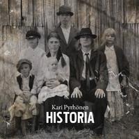 Pyrhönen, Kari: Historia