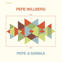 Willberg, Pepe: Pepe & Saimaa