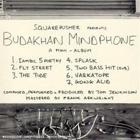 Squarepusher: Budakhan Mindphone