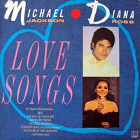 Jackson, Michael: Love Songs