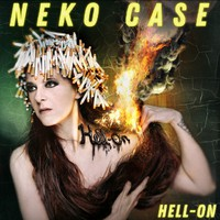 Case, Neko: Hell-On