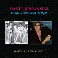 Johansen, David: In Style/Here Comes the Night