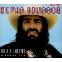 Roussos, Demis: Forever and ever - the best of