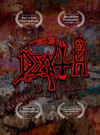 Death: Death By Metal