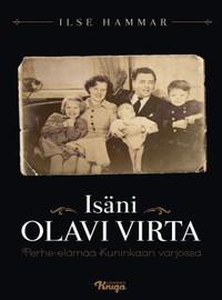 Virta, Olavi: Isäni Olavi Virta