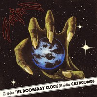Satan: Doomsday Clock