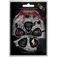 Metallica: Guitars
