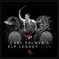 Carl Palmer's ELP Legacy: Live