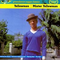 Yellowman: Mister Yellowman