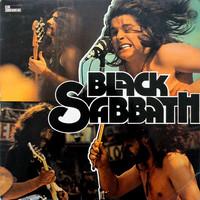Black Sabbath : Black Sabbath