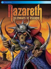 Nazareth: No Means Of Escape – Live In London (2014)