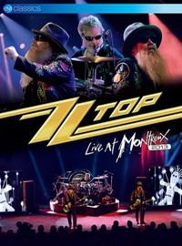 ZZ Top: Live At Montreaux 2013
