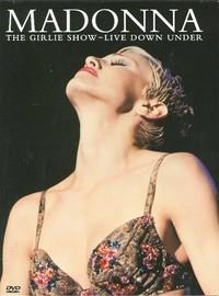 Madonna: Girlie Show - Live Down Under