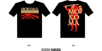 Mokoma: Samurai