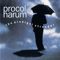 Procol Harum: The prodigal stranger