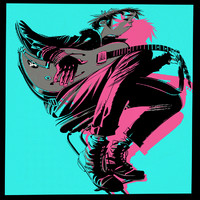 Gorillaz: Now Now