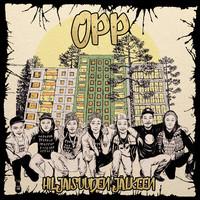OPP: Hiljaisuuden jälkeen