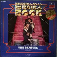 Beatles: Historia De La Musica Rock