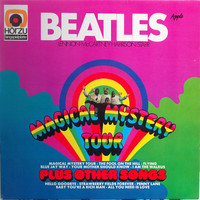 Beatles: Magical Mystery Tour Plus Other Songs