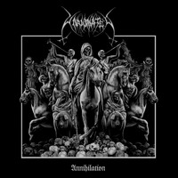 Unanimated: Annihilation