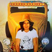 Harrison, George: The Best Of George Harrison