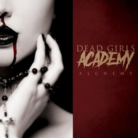 Dead Girls Academy: Alchemy