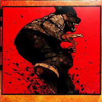 Crippled Black Phoenix : (Mankind) The Crafty Ape