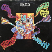 Who: A Quick One / The Who Sell Out