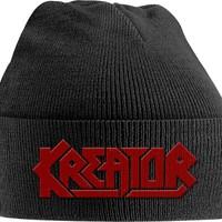 Kreator: Logo