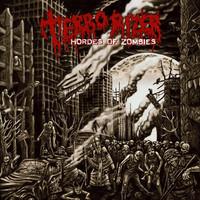 Terrorizer : Hordes Of Zombies