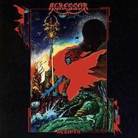 Agressor: Rebirth