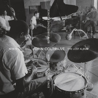 Coltrane, John: Both Directions At Once - Lost Album