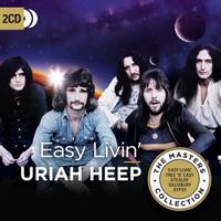 Uriah Heep: Easy livin'