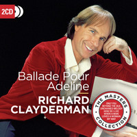 Clayderman, Richard: Ballade pour Adeline