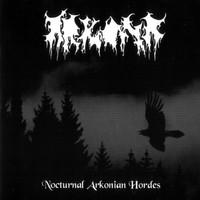 Arkona (Pol): Nocturnal Arkonian Hordes
