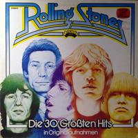 Rolling Stones: Die 30 Größten Hits In Originalaufnahmen