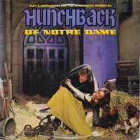 Soundtrack: The Hunchback Of Notre Dame