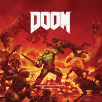 Soundtrack: Doom (original game soundtrack)