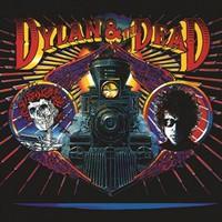 Dylan, Bob: Dylan & the dead