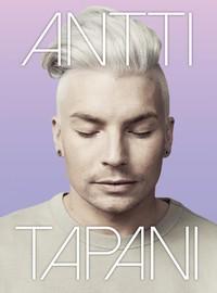 Tuisku, Antti: Antti Tapani