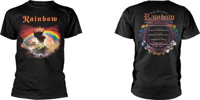 Rainbow: Rising tour dates 2018